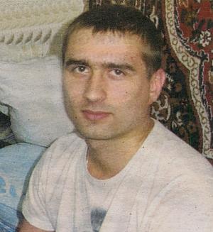 Олег Богдан